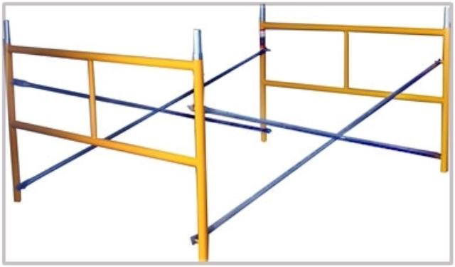 Where to find SCAFFOLD FRAME, END 3  W PINS in Evansville