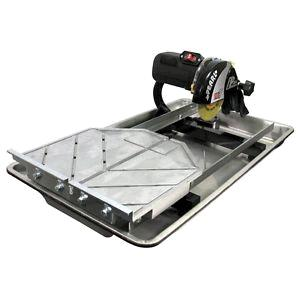 Where to find 12  TILE SAW in Evansville