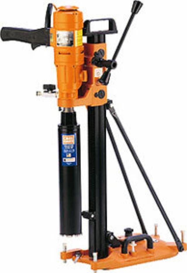 Where to find CORE DRILL-MINI W VAC RIG in Evansville