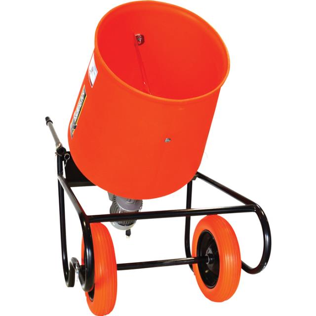Where to find CONCRETE MIXER, 2 CU. FT. 110V in Evansville