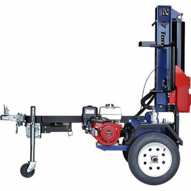 Where to find LOG SPLITTER, VERTICAL in Evansville