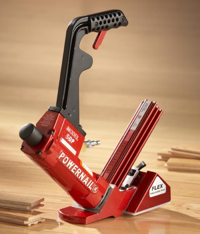 Flooring Nailer Rental: T G FLOOR NAILER 5/8 INCH RED Rentals Evansville IN, Where