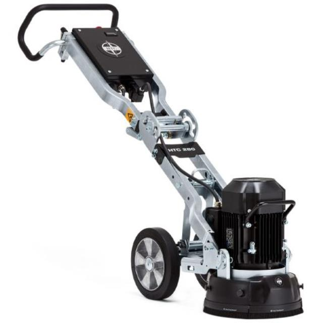Where to find FLOOR GRINDER 11  HUSQVARNA 110V in Evansville