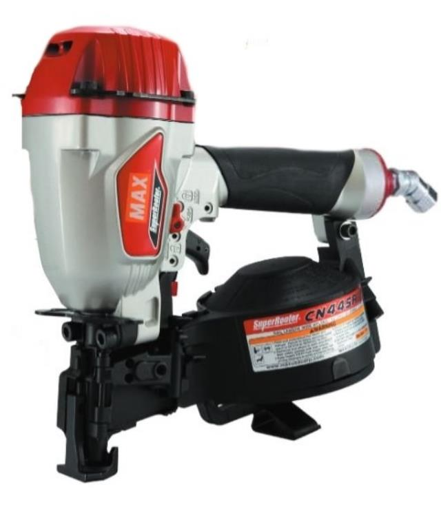 Where to find ROOFING NAILER, AIR in Evansville