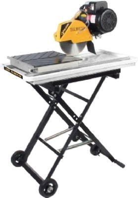 Where to find 13  TILE SAW in Evansville
