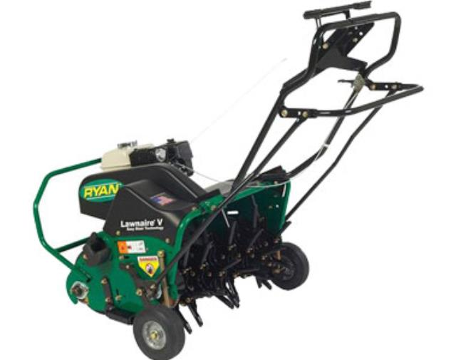 Where to find AERATOR, SELF PROPELLED in Evansville