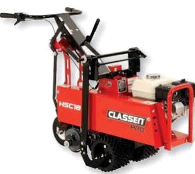 Where to find SOD CUTTER 18 in Evansville