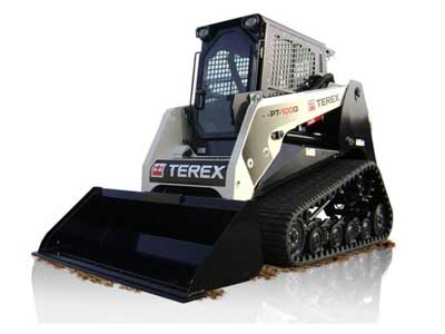 Rent Loaders, Skid Steer
