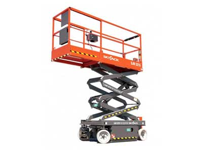 Lift rentals in Southwestern Indiana
