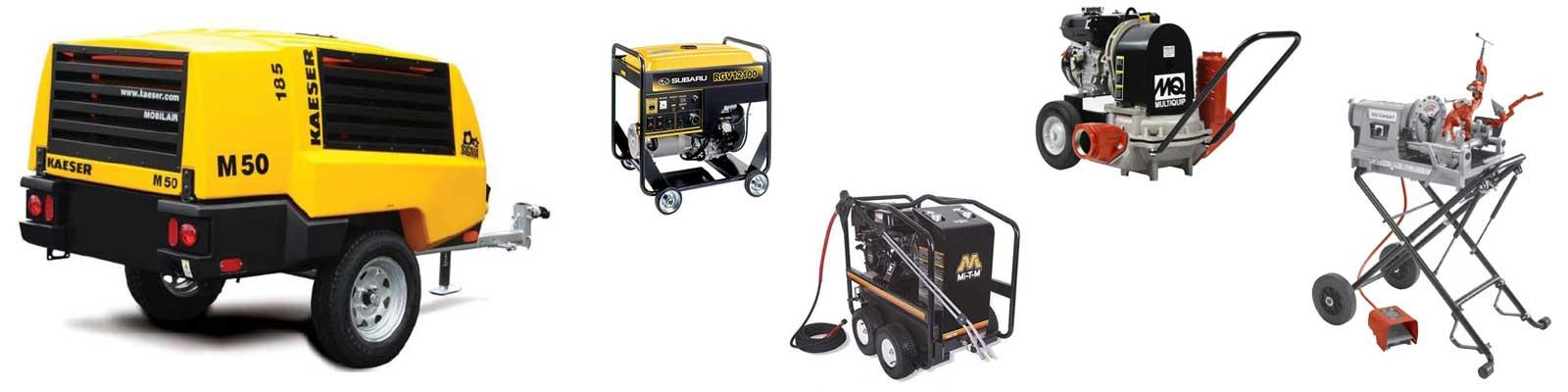 Equipment Rentals Evansville IN | Tool Rentals SW Indiana